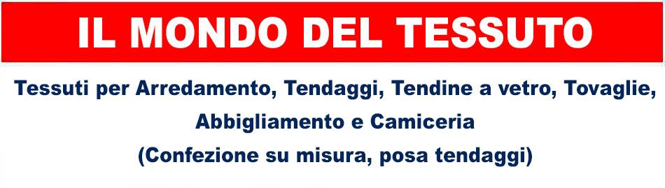 Arredamento E Casalinghi Bergamo.Tessuti Per Arredamento Bergamo